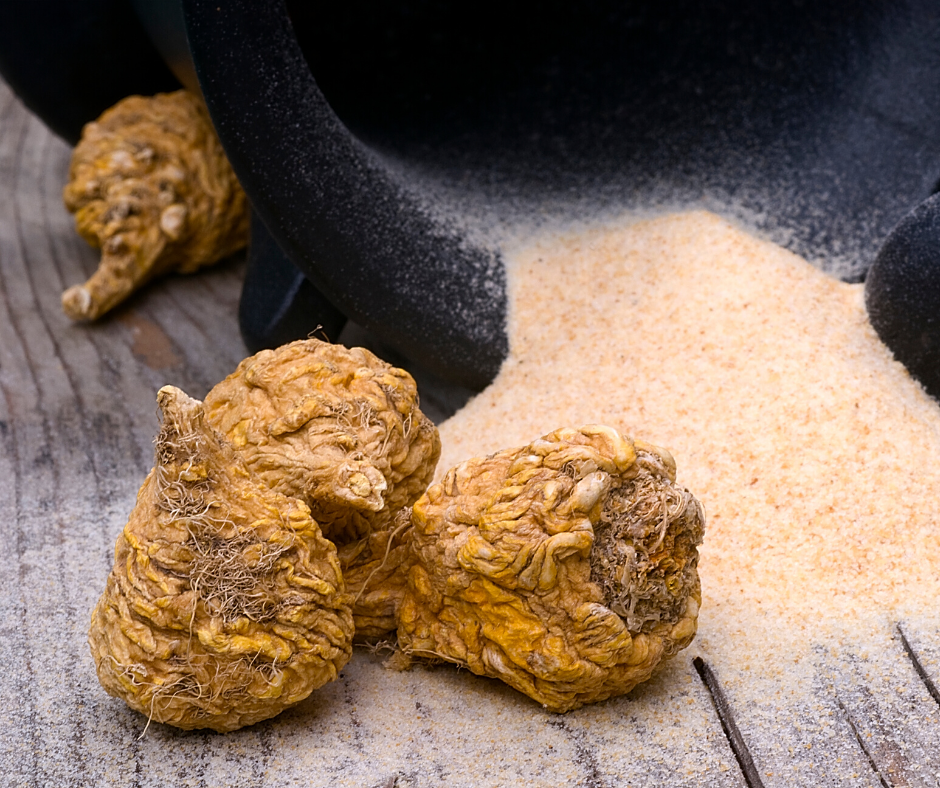 Maca coffee can significantly boost your stamina.